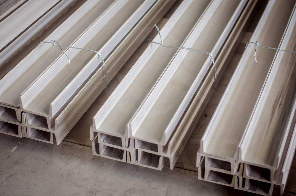 China Stainless Steel Channel Bar Supplier & Manufacturer